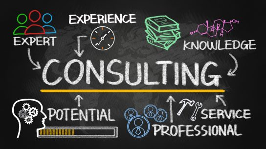 Consulting (Single Session)