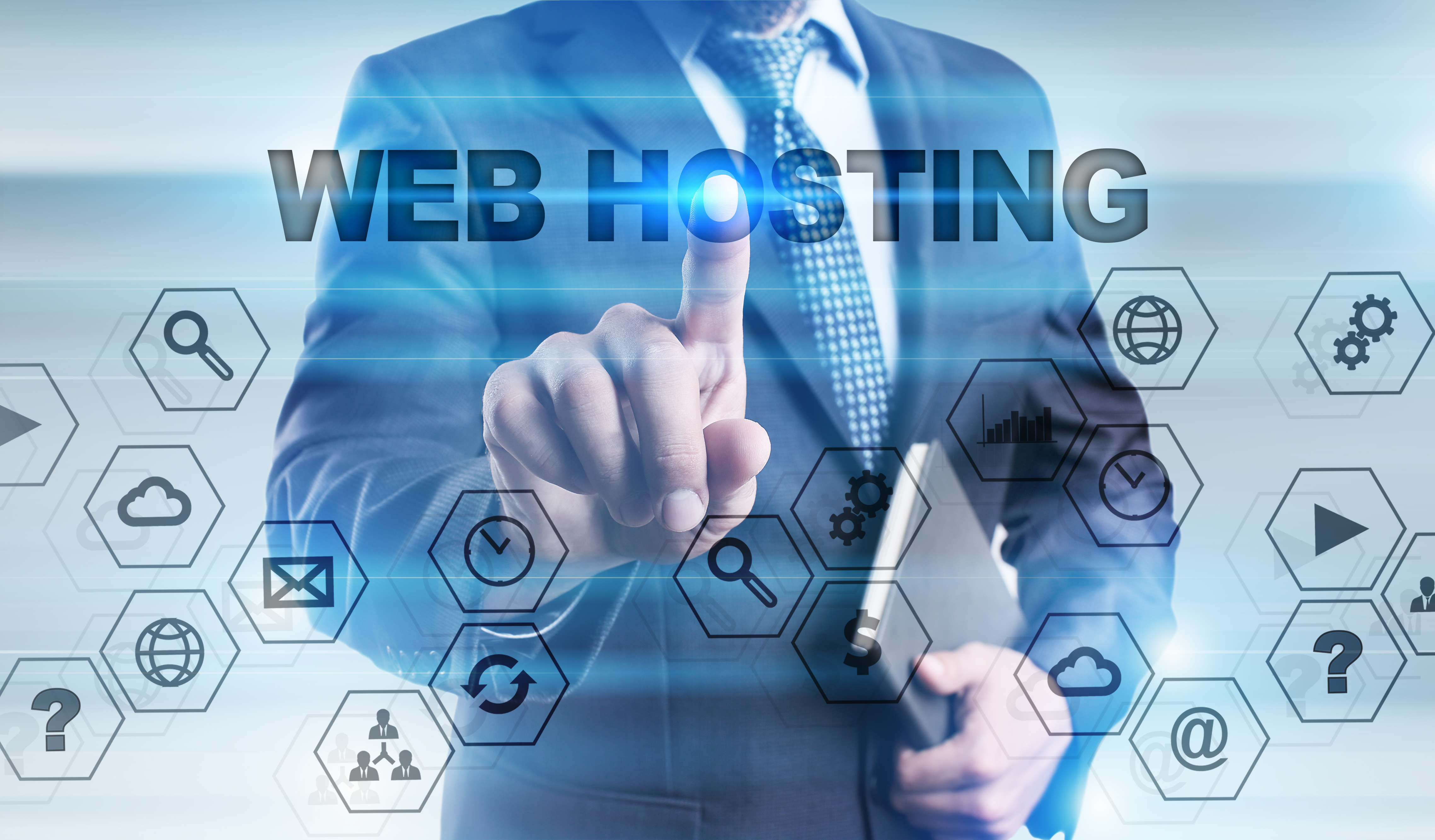 Annual Website Hosting and Maintenance Fee